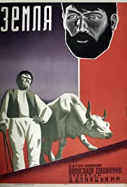 Zemlya (1930) Poster - Movie Forum, Cast, Reviews