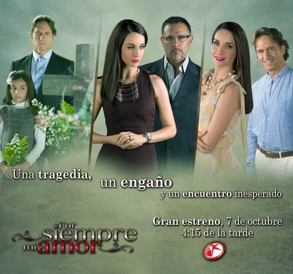 Por Siempre Mi Amor Tv Series 2013 2014 Imdb