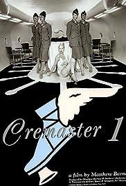 Cremaster 1 Poster
