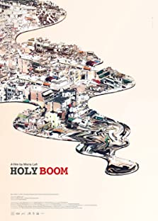 Holy Boom (2018)