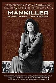 Mankiller Poster