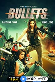 Bullets : Season 1 Complete HEVC WEB-DL 720p | 100MB Per Episode