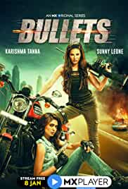 Bullets (2021) Season 1 Episodes (01-06)
