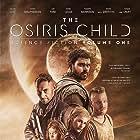 Daniel MacPherson, Luke Ford, Isabel Lucas, Kellan Lutz, and Teagan Croft in Science Fiction Volume One: The Osiris Child (2016)