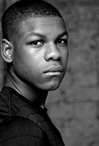 Primary photo for John Boyega