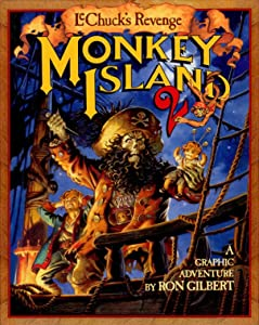MP4 movie trailer downloads Monkey Island 2: LeChuck's Revenge [1280p]