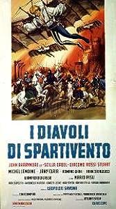 Watch online movie high quality I diavoli di Spartivento by Milo Rau [1680x1050]