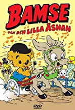 Bamse and the Two Horse Rides