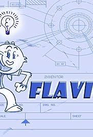 Flavio Poster
