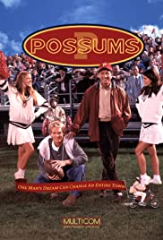 Possums Poster