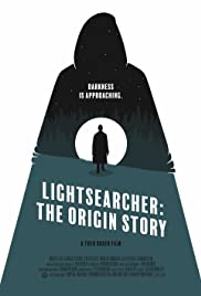 Lightsearcher: The Origin Story Poster