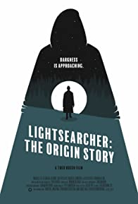 Primary photo for Lightsearcher: The Origin Story