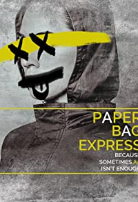 Primary photo for Paper Bag Express