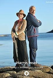 Harrys Insel Poster