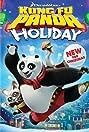 Kung Fu Panda Holiday (2010) Poster