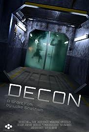 Decon Poster