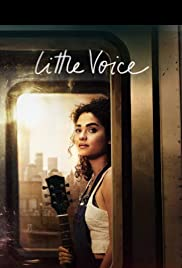 Little Voice Poster