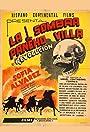 Shadow of Pancho Villa