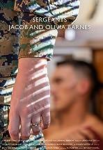Sgts Jacob and Olivia Barnes