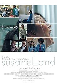 susaneLand Poster