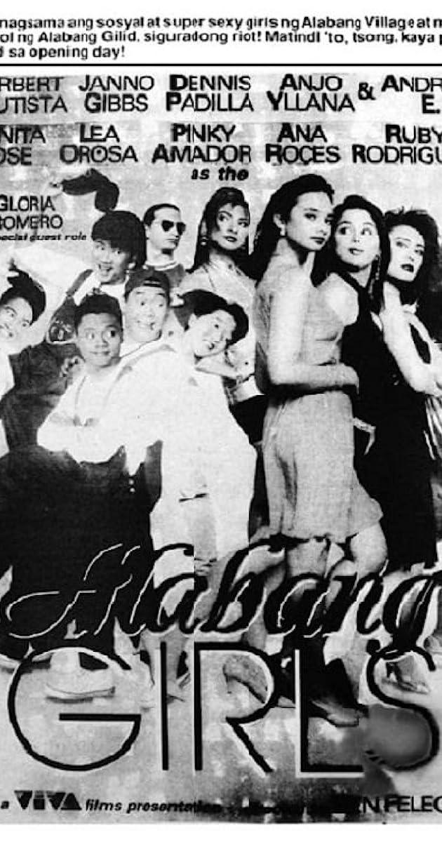 Alabang Girls (1992) - IMDb