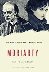 Primary photo for Moriarty