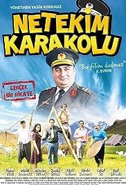 Netekim Karakolu(2015) Poster - Movie Forum, Cast, Reviews
