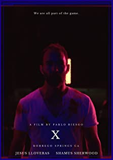 The X (2019)