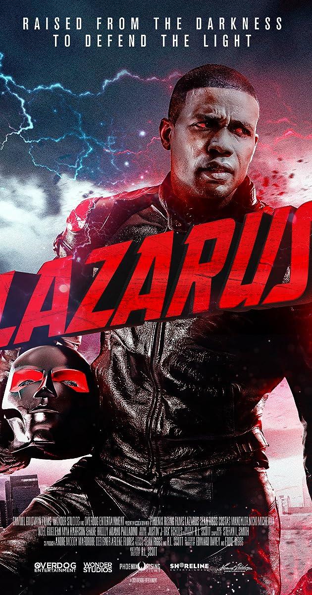 Lazarus (2021) Tamil Dubbed (Voice Over) & English [Dual Audio] WebRip 720p [1XBET]