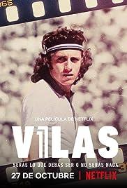 Guillermo Villas: Settling the Score Poster