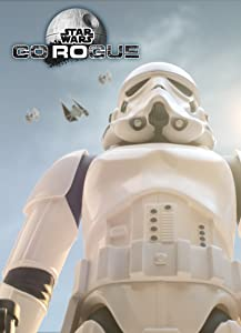 Website for movie downloads full Star Wars: Go Rogue by Jessica Champneys [640x352]