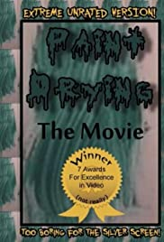 Paint Drying: The Movie (2009) Poster - Movie Forum, Cast, Reviews