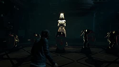 Shadow of the Tomb Raider: The Nightmare
