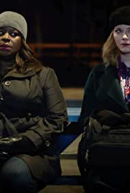 Christina Hendricks and Retta in Good Girls (2018)