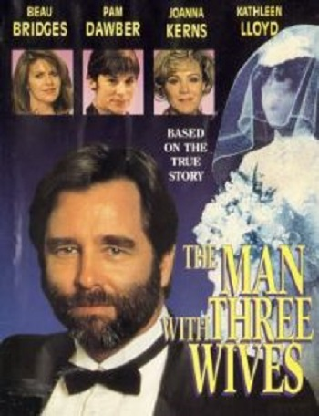 The Man With Three Wives Imdbpro