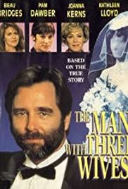 The Man with Three Wives Poster