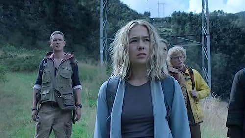 The Rain: Season 3 (German Trailer 1)