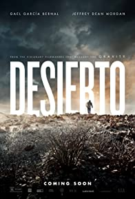 Primary photo for Desierto