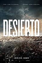 Desierto (2015) Poster