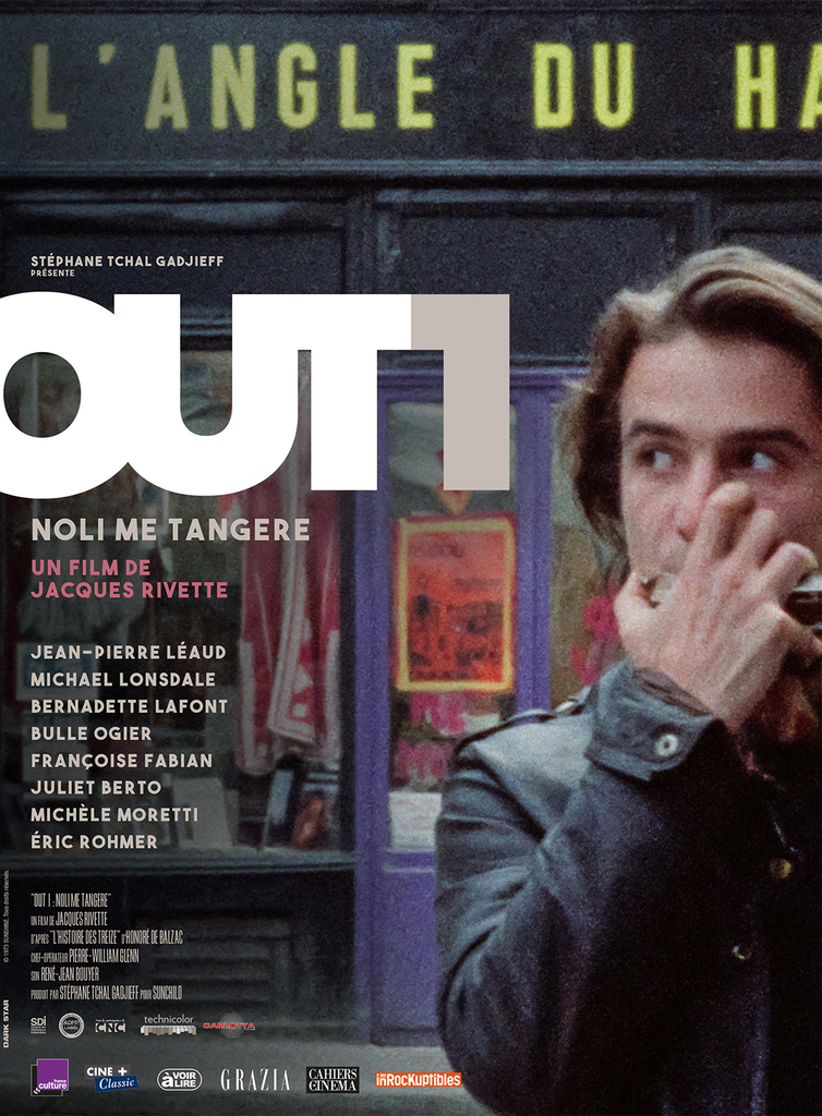 Out 1, noli me tangere (1971)