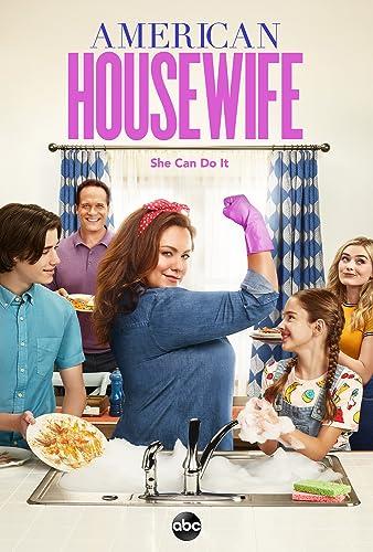 American Housewife Season 4