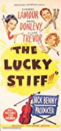 The Lucky Stiff (1949) Poster