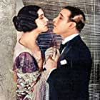 Helena D'Algy and Rudolph Valentino in A Sainted Devil (1924)