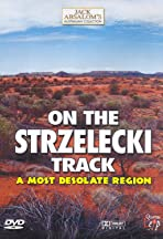 Jack Absalom on the Strzelecki Track