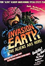 Primary image for Invasion Earth: The Aliens Are Here