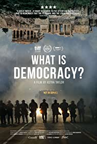 What Is Democracy? (2018)