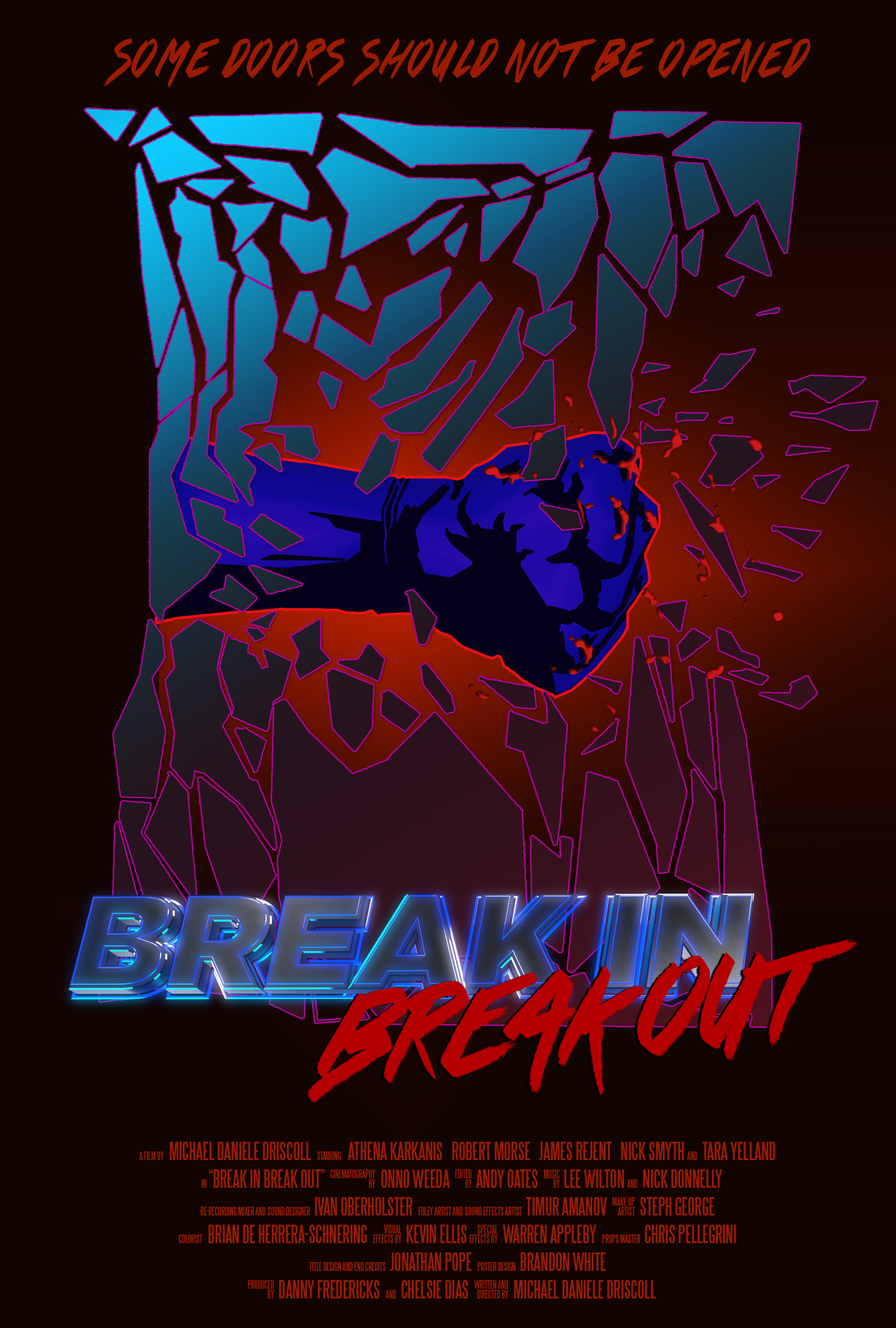 Break In Break Out