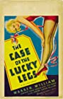 The Case of the Lucky Legs (1935) Poster