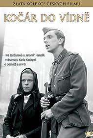 Kocár do Vídne (1966)