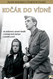 Carriage to Vienna(1966) Poster - Movie Forum, Cast, Reviews
